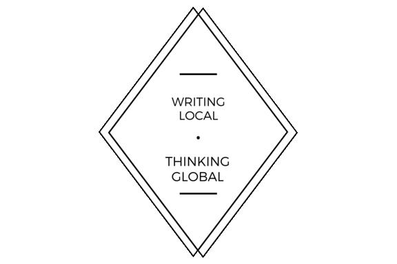 WRITING LOCAL THINKING GLOBAL FINAL LOGO
