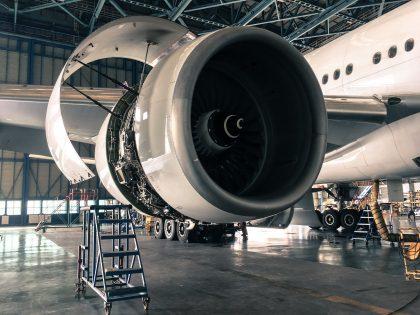 Aluminium in Aerospace Event