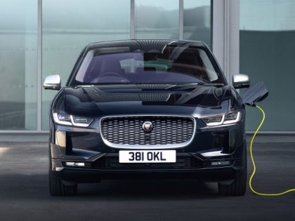 LiME partners with Jaguar Land Rover to cut carbon emissions